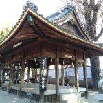 架構式構造、日本建築