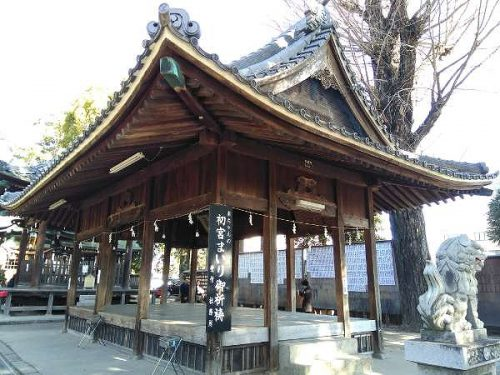 日本建築の大きな特徴! | 民家...
